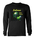 Long Sleeved Shirt for Composer Janet Dunbar's Exuberance